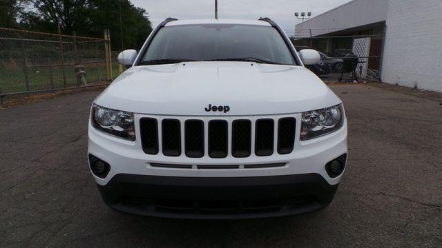 2017 Jeep Compass Latitude Madison, NC 6