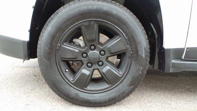 2017 Jeep Compass Latitude Madison, NC 8