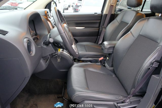 2017 Jeep Compass Latitude in Memphis Tennessee, 38115