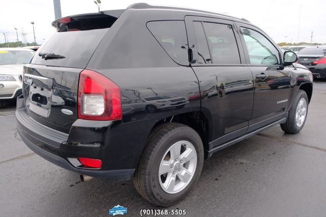 2017 Jeep Compass Latitude in Memphis, Tennessee 38115