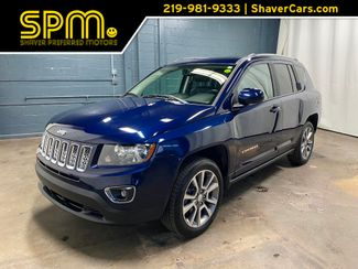 2017 Jeep Compass High Altitude in Merrillville, IN 46410