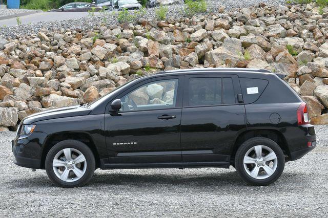 2017 Jeep Compass Sport Naugatuck, Connecticut 1