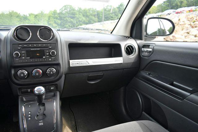2017 Jeep Compass Sport Naugatuck, Connecticut 17