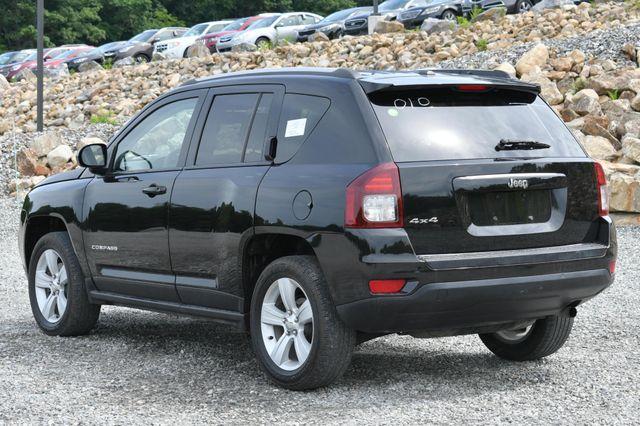 2017 Jeep Compass Sport Naugatuck, Connecticut 2