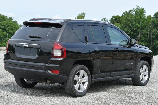 2017 Jeep Compass Sport Naugatuck, Connecticut 4