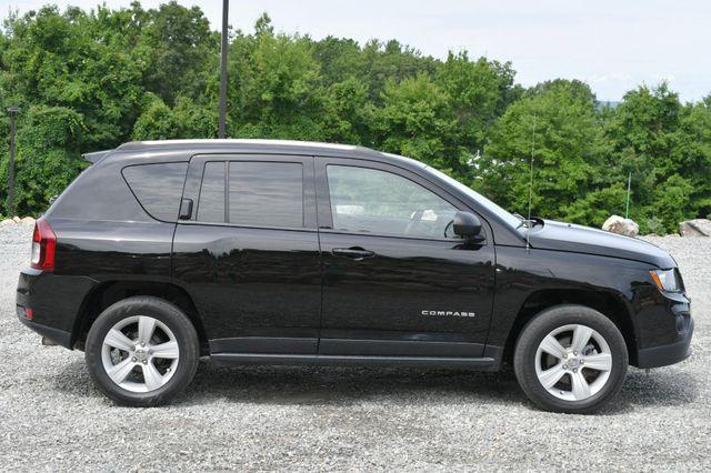 2017 Jeep Compass Sport Naugatuck, Connecticut 5