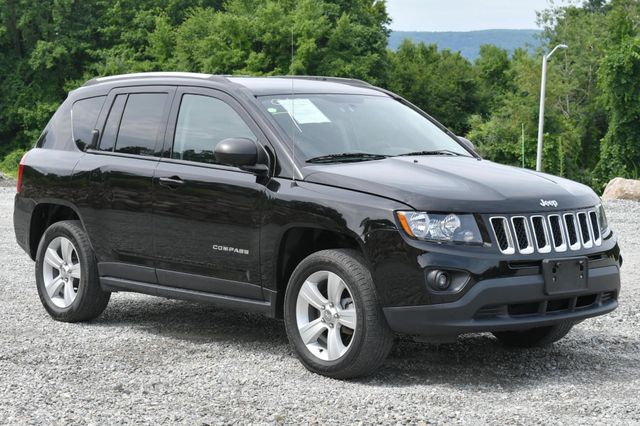 2017 Jeep Compass Sport Naugatuck, Connecticut 6