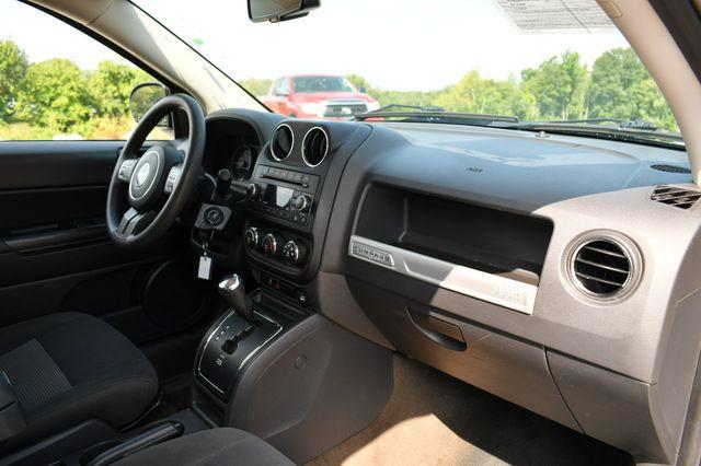 2017 Jeep Compass Sport 4WD Naugatuck, Connecticut 4