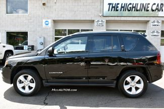 2017 Jeep Compass Sport Waterbury, Connecticut 1