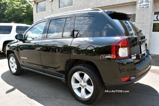 2017 Jeep Compass Sport Waterbury, Connecticut 2