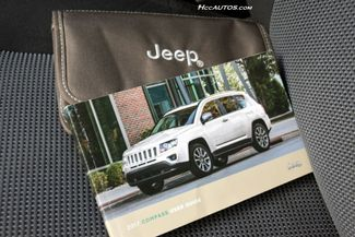 2017 Jeep Compass Sport Waterbury, Connecticut 29