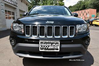 2017 Jeep Compass Sport Waterbury, Connecticut 6