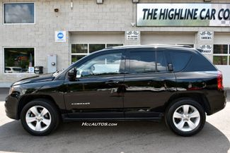2017 Jeep Compass Latitude Waterbury, Connecticut 1