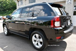 2017 Jeep Compass Latitude Waterbury, Connecticut 2