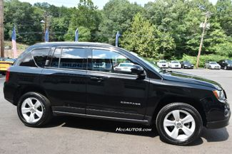 2017 Jeep Compass Latitude Waterbury, Connecticut 4