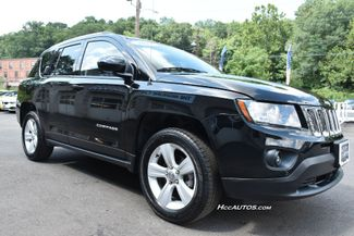 2017 Jeep Compass Latitude Waterbury, Connecticut 5