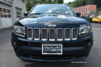 2017 Jeep Compass Latitude Waterbury, Connecticut 6