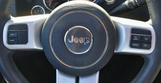 2017 Jeep Compass High Altitude Waterbury, Connecticut 30