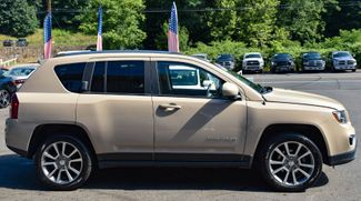 2017 Jeep Compass High Altitude Waterbury, Connecticut 8