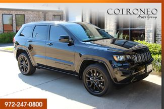 2017 Jeep Grand Cherokee Laredo Altitude 4WD in Addison TX, 75001