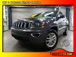 2017 Jeep Grand Cherokee Laredo in Airport Motor Mile ( Metro Knoxville ), TN 37777