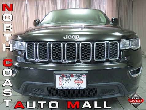 2017 Jeep Grand Cherokee Laredo in Akron, OH