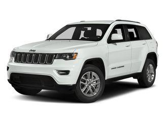 2017 Jeep Grand Cherokee Laredo in Albuquerque, New Mexico 87109