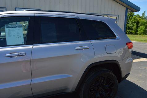 2017 Jeep Grand Cherokee Laredo in Alexandria, Minnesota
