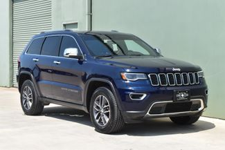 2017 Jeep Grand Cherokee Limited | Arlington, TX | Lone Star Auto Brokers, LLC-[ 2 ]