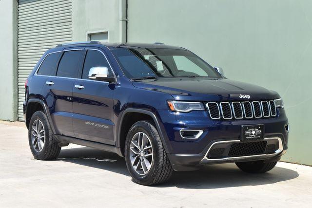 2017 Jeep Grand Cherokee Limited   Arlington, TX   Lone Star Auto Brokers, LLC-[ 2 ]