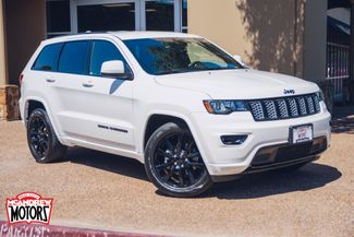 2017 Jeep Grand Cherokee Altitude in Arlington, Texas 76013