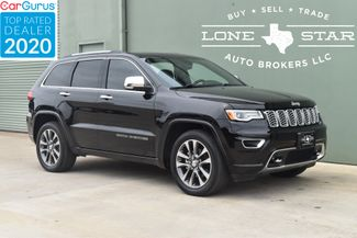 2017 Jeep Grand Cherokee Overland | Arlington, TX | Lone Star Auto Brokers, LLC-[ 2 ]