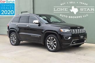 2017 Jeep Grand Cherokee Overland   Arlington, TX   Lone Star Auto Brokers, LLC-[ 2 ]