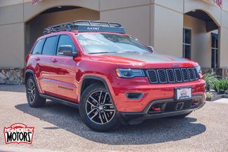 2017 Jeep Grand Cherokee Trailhawk V8-4x4 in Arlington, Texas 76013