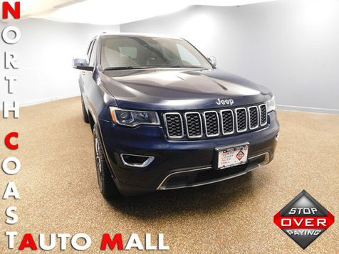 2017 Jeep Grand Cherokee Limited in Bedford, Ohio
