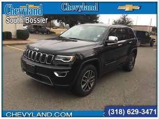 2017 Jeep Grand Cherokee Limited in Bossier City LA, 71112