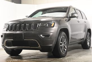 2017 Jeep Grand Cherokee Limited in Branford, CT 06405