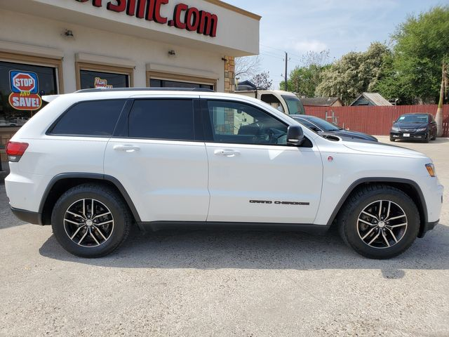 2017 Jeep Grand Cherokee Trailhawk in Brownsville, TX 78521