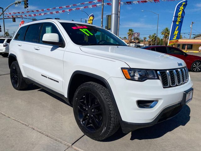 2017 Jeep Grand Cherokee Laredo in Calexico, CA 92231
