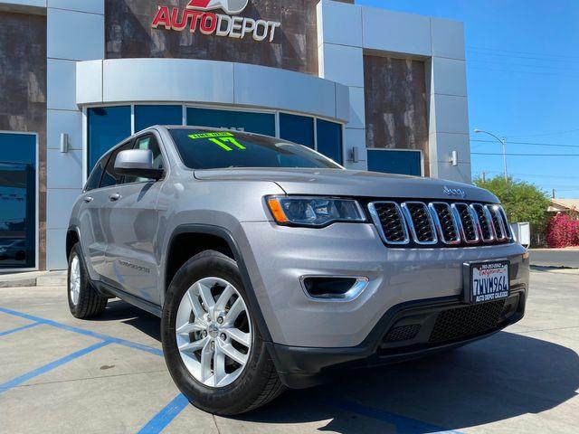 2017 Jeep Grand Cherokee Laredo in Calexico, CA 92231