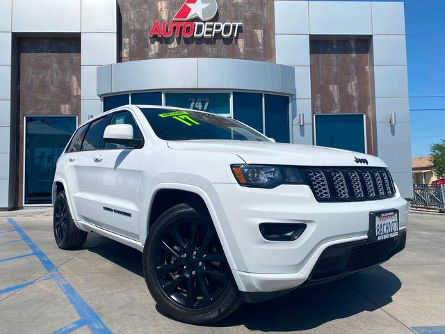 2017 Jeep Grand Cherokee Altitude in Calexico, CA 92231