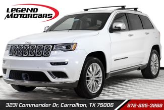 2017 Jeep Grand Cherokee Summit in Carrollton, TX 75006