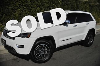 2017 Jeep Grand Cherokee in Cathedral City, California