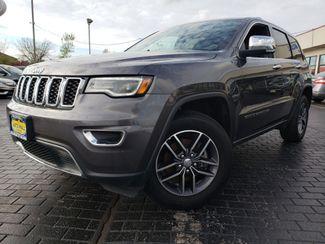 2017 Jeep Grand Cherokee Limited | Champaign, Illinois | The Auto Mall of Champaign in Champaign Illinois