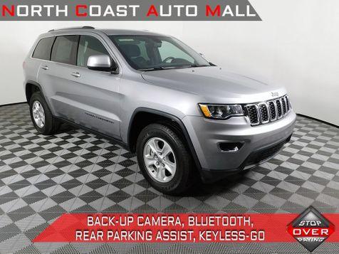 2017 Jeep Grand Cherokee Laredo in Cleveland, Ohio