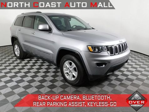 2017 Jeep Grand Cherokee Laredo in Cleveland, Ohio