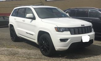 2017 Jeep Grand Cherokee Altitude in Cleveland, OH 44134