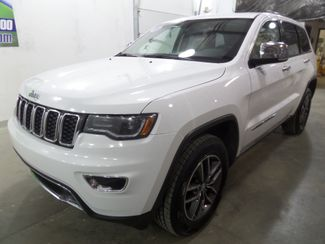 2017 Jeep Grand Cherokee Limited  city ND  AutoRama Auto Sales  in Dickinson, ND