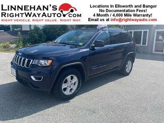 2017 Jeep Grand Cherokee Laredo in Bangor, ME 04401