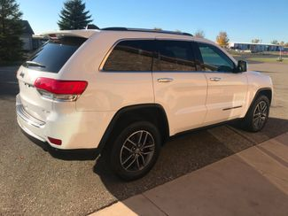 2017 Jeep Grand Cherokee Limited Farmington, MN 1
